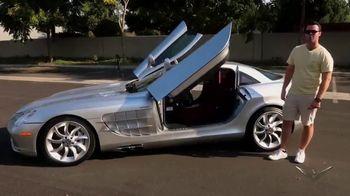 Motor Trend OnDemand TV Spot, 'Rev'd Up: What's Trending' - Thumbnail 5