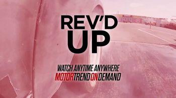 Motor Trend OnDemand TV Spot, 'Rev'd Up: What's Trending' - Thumbnail 8