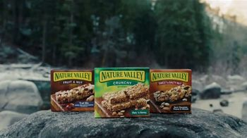 Nature Valley TV Spot, 'Powerful Force: Kayaker' - Thumbnail 7