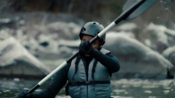 Nature Valley TV Spot, 'Powerful Force: Kayaker' - Thumbnail 3
