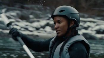 Nature Valley TV Spot, 'Powerful Force: Kayaker' - Thumbnail 5