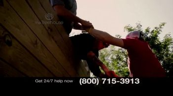 The Treehouse TV Spot, 'Ready to Help With Addiction' - Thumbnail 5