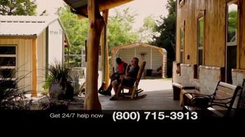 The Treehouse TV Spot, 'Ready to Help With Addiction' - Thumbnail 6