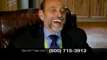 The Treehouse TV Spot, 'Ready to Help With Addiction' - Thumbnail 9