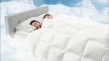 The Company Store LaCrosse Comforters TV Spot, 'Best Friend'