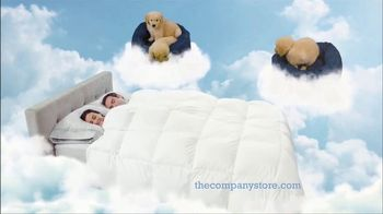 The Company Store LaCrosse Comforters TV Spot, 'Best Friend' - Thumbnail 7