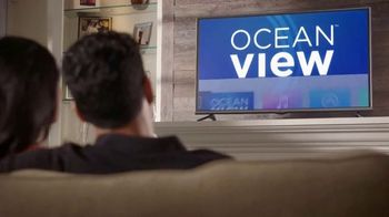 OceanView TV Spot, 'Feel Inspired' - Thumbnail 2