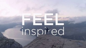 OceanView TV Spot, 'Feel Inspired' - Thumbnail 6