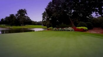 Myrtle Beach Golf Holiday TV Spot, 'From Good to Legendary' - Thumbnail 1