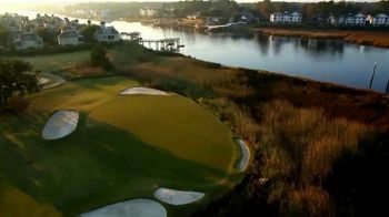 Myrtle Beach Golf Holiday TV Spot, 'From Good to Legendary' - Thumbnail 2