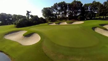 Myrtle Beach Golf Holiday TV Spot, 'From Good to Legendary' - Thumbnail 5