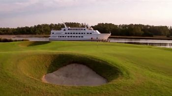 Myrtle Beach Golf Holiday TV Spot, 'From Good to Legendary' - Thumbnail 6