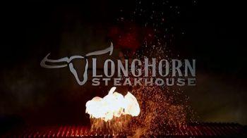 Longhorn Steakhouse Outlaw Ribeye TV Spot, 'Bone-In Bold Flavor' - Thumbnail 1