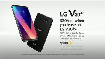 LG V30 TV Spot, 'Never Compromise: Lease' Song by Molly Kate Kestner - Thumbnail 9