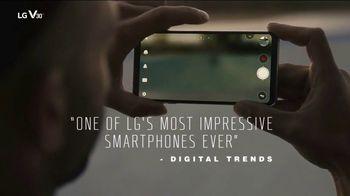 LG V30 TV Spot, 'Never Compromise: Lease' Song by Molly Kate Kestner - Thumbnail 2