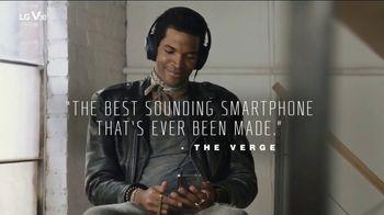 LG V30 TV Spot, 'Never Compromise: Lease' Song by Molly Kate Kestner - Thumbnail 4