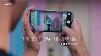 LG V30 TV Spot, 'Never Compromise: Lease' Song by Molly Kate Kestner - Thumbnail 5