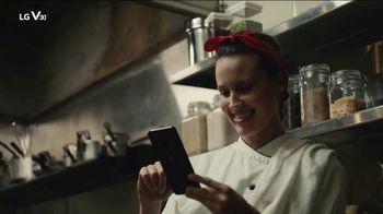 LG V30 TV Spot, 'Never Compromise: Lease' Song by Molly Kate Kestner - Thumbnail 6