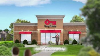 KeyBank TV Spot, 'Build' - Thumbnail 9