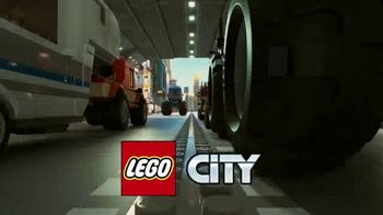 LEGO City Great Vehicles Collection TV Spot, 'We Need Heroes' - Thumbnail 1