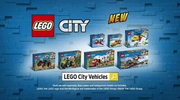 LEGO City Great Vehicles Collection TV Spot, 'We Need Heroes' - Thumbnail 10