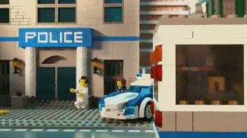 LEGO City Great Vehicles Collection TV Spot, 'We Need Heroes' - Thumbnail 2