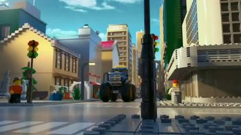 LEGO City Great Vehicles Collection TV Spot, 'We Need Heroes' - Thumbnail 3