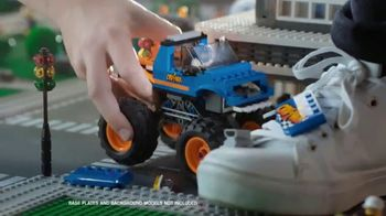 LEGO City Great Vehicles Collection TV Spot, 'We Need Heroes' - Thumbnail 6