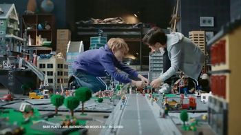 LEGO City Great Vehicles Collection TV Spot, 'We Need Heroes'