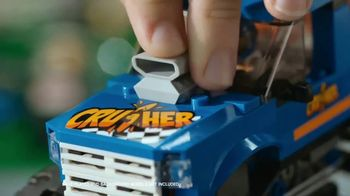 LEGO City Great Vehicles Collection TV Spot, 'We Need Heroes' - Thumbnail 8