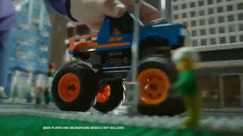 LEGO City Great Vehicles Collection TV Spot, 'We Need Heroes' - Thumbnail 9