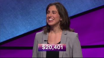 Jeopardy! Spring 2018 Adult Online Test TV Spot, 'You Could Be Next' - Thumbnail 4