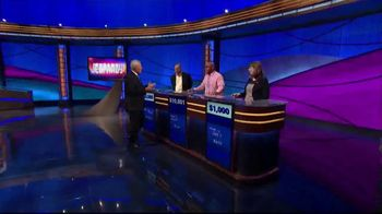 Jeopardy! Spring 2018 Adult Online Test TV Spot, 'You Could Be Next' - Thumbnail 6