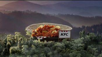KFC Smoky Mountain BBQ TV Spot, 'The Secret' - Thumbnail 3