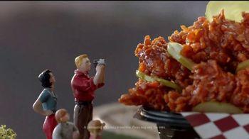 KFC Smoky Mountain BBQ TV Spot, 'The Secret' - Thumbnail 4