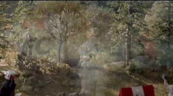 KFC Smoky Mountain BBQ TV Spot, 'The Secret' - Thumbnail 6