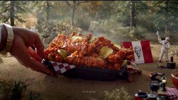 KFC Smoky Mountain BBQ TV Spot, 'The Secret' - Thumbnail 7