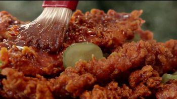 KFC Smoky Mountain BBQ TV Spot, 'The Secret' - Thumbnail 8