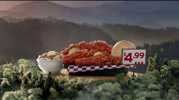 KFC Smoky Mountain BBQ TV Spot, 'The Secret' - Thumbnail 9