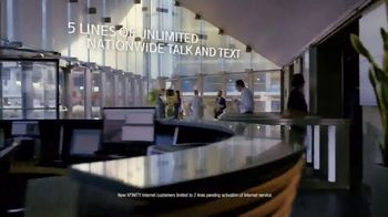 XFINITY Mobile TV Spot, 'One Thing: By the Gig or Unlimited' - Thumbnail 4
