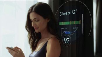 Sleep Number Spring Clearance Event TV Spot, 'Amazing' - Thumbnail 4