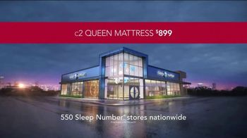 Sleep Number Spring Clearance Event TV Spot, 'Amazing' - Thumbnail 7