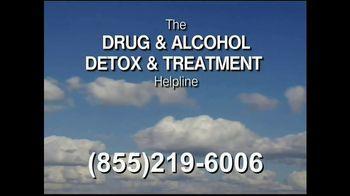 The Drug & Alcohol Detox & Treatment Helpline TV Spot, 'Anonymous Note' - Thumbnail 7