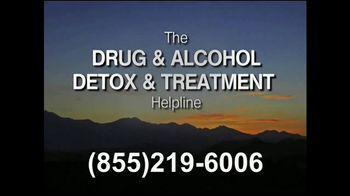 The Drug & Alcohol Detox & Treatment Helpline TV Spot, 'Anonymous Note' - Thumbnail 3
