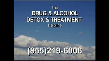 The Drug & Alcohol Detox & Treatment Helpline TV Spot, 'Anonymous Note' - Thumbnail 6