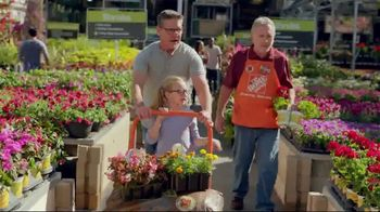 The Home Depot TV Spot, 'Make This Spring Your Spring: Mulch' - Thumbnail 2