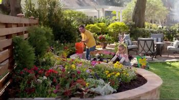 The Home Depot TV Spot, 'Make This Spring Your Spring: Mulch'