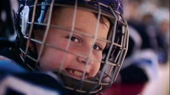 NHL Green TV Spot, 'Positive Values' - Thumbnail 8