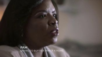 Ally Bank TV Spot, 'Big Save: Pam's Surprise' - Thumbnail 1