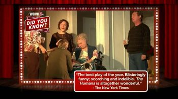 The Humans TV Spot, 'Boston: Boch Center: Best Play of the Year' - Thumbnail 3